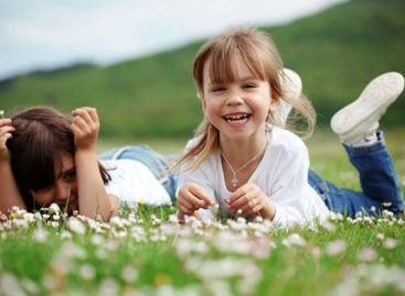 Да ли сте успешно развили одговорност код деце?