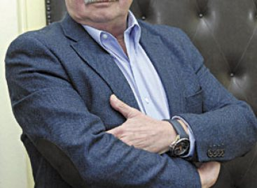 Др Војислав Ћурчић: Личност се формира од рођења. Очекујем да ће насиља бити још више и да ће бити бруталније