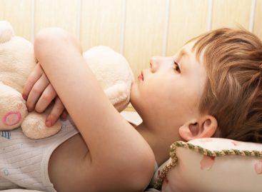 Ноћно мокрење код деце – осам важних савета