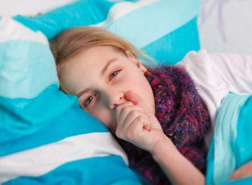 Педијатри саветују: Како лечити кашаљ код деце и када се обратити лекару