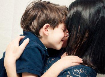 Ја сам мајка синова. Без ћерки.