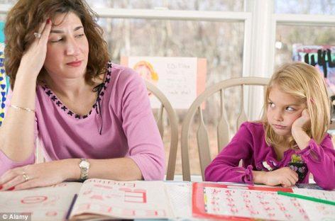 Најтужније су оне грешке које родитељи праве у најбољој намери