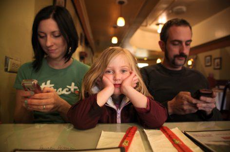 Da li ste roditelj licemer?