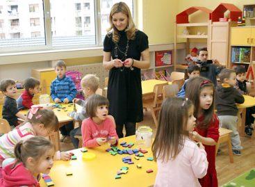 Васпитачима повишица, осим у Београду?