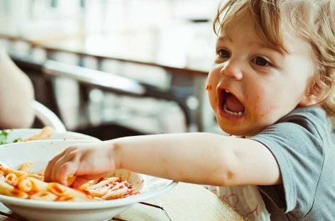 Zašto više neću ići s decom u restoran