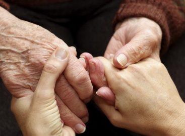 Мама, живи ми још дуго, дуго…