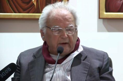 """Проф.др Светомир Бојанин: """"Како се понашамо, како изгледамо – тако и васпитавамо"""""""