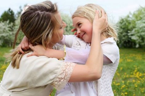 Шта је СТВАРНО битно у васпитању?