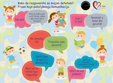 Razgovor sa detetom: Fraze koje poboljšavaju komunikaciju