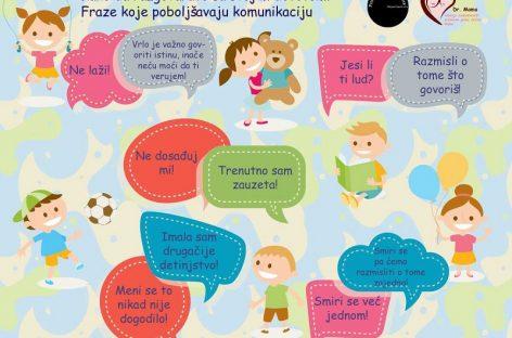 Разговор са дететом: Фразе које побољшавају комуникацију