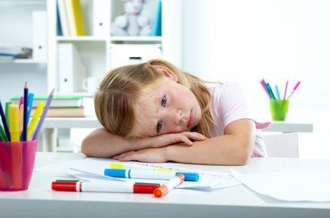 Када и на који начин може да се открије да се дете не развија у складу са узрастом