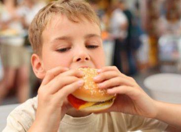 Roditelji, pazite šta vaša deca jedu!