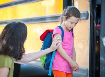 За дечје нападе беса, пробирљивост и неспавање крив је родитељски став