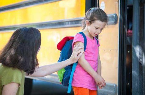 Како настају несигурна и плашљива деца