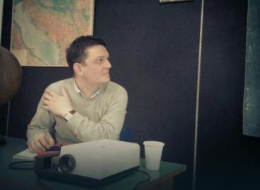 """Професор Влада Милојевић поново у учионици: """"Добро дошли, драги професоре!"""""""