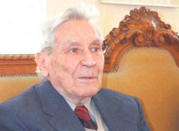 Profesor dr Vladeta Jerotić: Žena je pokorna iz straha , a poslušna iz ljubavi