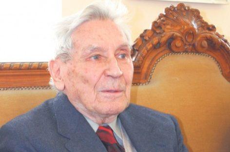 Oвако је говорио Владета Јеротић