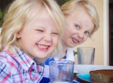 Зашто се деца пренемажу и како то спречити?