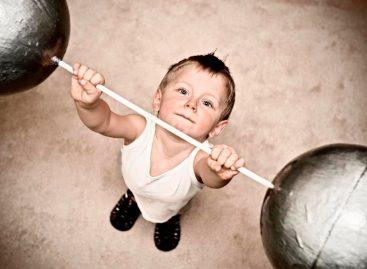 Одгајати борца: Како научити децу да се изборе са тешким стварима?