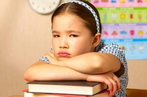 7 грешака родитеља које коче успех код деце