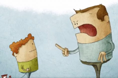 Зашто треба одмах да престанете да вичете на децу