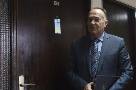 Шарчевић: Идуће недеље улазимо у Скупштину са још четири закона