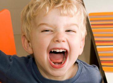 Радикално другачији начин реаговања на агресивност детета