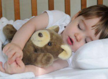 Моја деца одлазе у кревет у 19 часова!