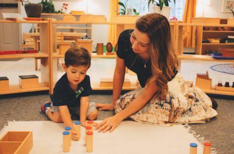 5 igara koje roditelji treba da praktikuju da bi pospešili razvoj inteligencije kod deteta