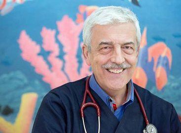 Педијатар Миливој Јованчевић о дојењу и претераној повезаности детета за мајку