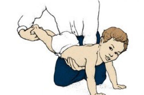 Зашто и како вежбати с бебом