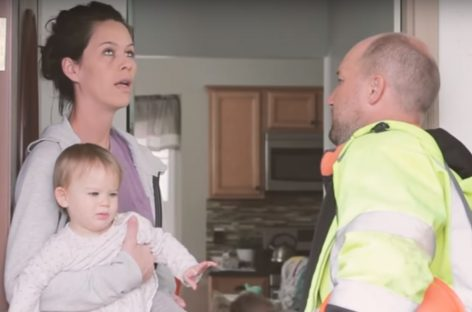 Video koji je osvojio svet – kako jedan običan dan vidi mama, a kako dete?