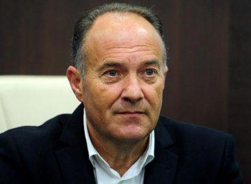 Шарчевић: Штрајк био незаконит и  одлуку о одузимању дневница нећу повући