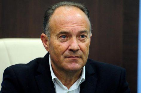 Шарчевић са синдикатима о отпуштањима и отпремнинама у просвети