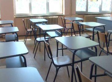 Усвојен наставни програм за четири предмета за петаке