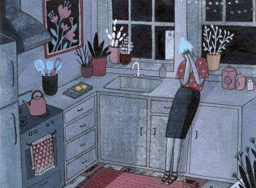 За маме: Уморили сте се јер превише волите, бринете, дајете се…