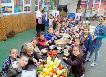 """Ђаци нам једу """"отров"""", по гојазности наша деца су друга у Европи!"""