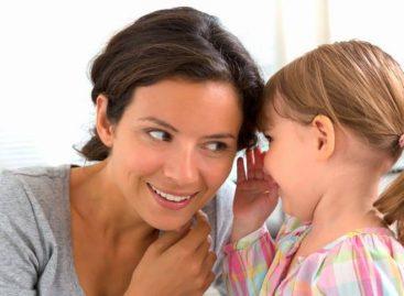 Десет тајни срећних мајки