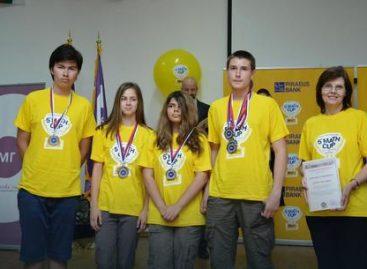 Српски такмичари освојили 46 медаља на петом Математичком купу