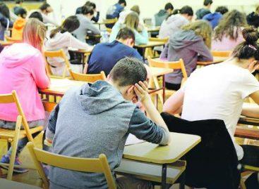 TEСТОВИ И РЕШЕЊА – пријемни испит из српског језика 2017