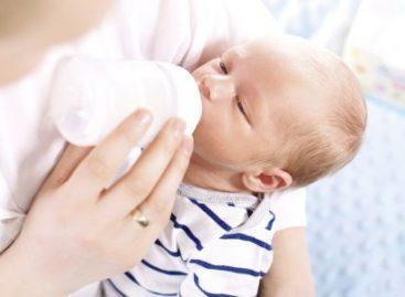 ОПРЕЗ: Серија АД млека за бебе се повлачи из продаје!