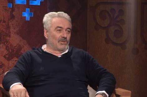 Dr Nestorović: Dok su nam ruke bile prljave imali smo prirodne stimuluse našeg imunog sistema