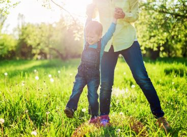 Деца воле ПРАВИЛА, јер им правила обезбеђују јасноћу