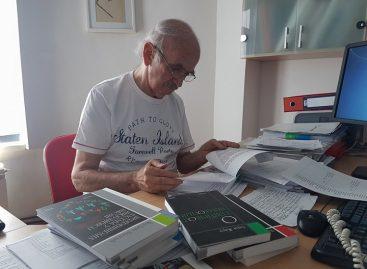 Проф. др Бошко Влаховић: Васпитање је онакво какво нам је друштво. И обрнуто.