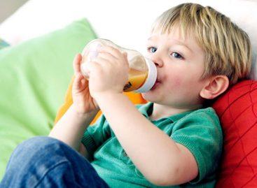 Колико сока дневно дете сме да попије