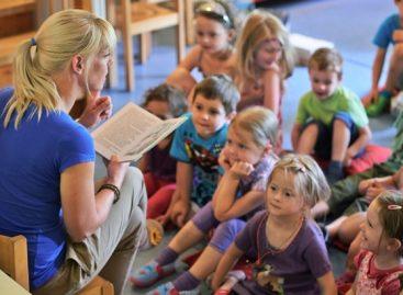 Кодекс понашања васпитача у предшколској установи