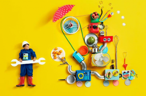 Мислите да вам дете није довољно креативно? Можда му недостаје један важан минерал.