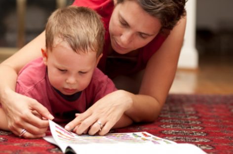 Изговорне норме за децу oд 3 до 5 година