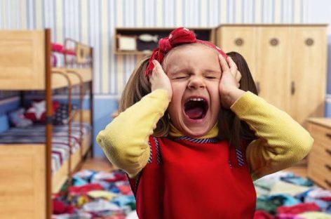 Црвените ли због своје деце? Ево 4 савета психолога за родитеље размажене деце
