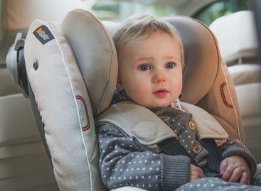 Шта нисте знали о ауто-седиштима за децу (а веома је важно)